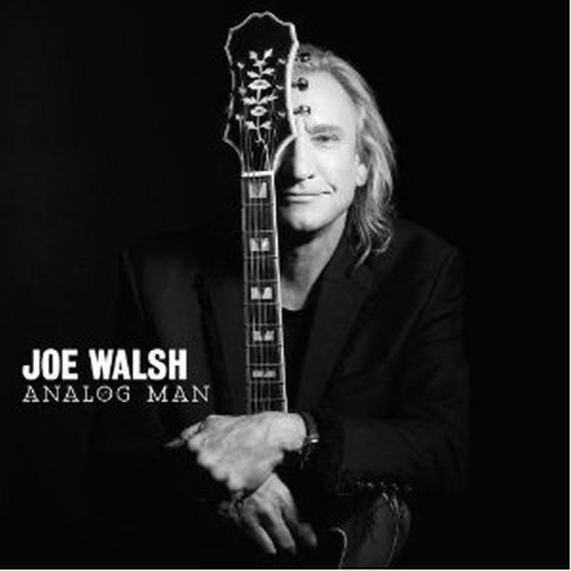 Joe Walsh - Analog Man (deluxe Edition - Cd+dvd Set)