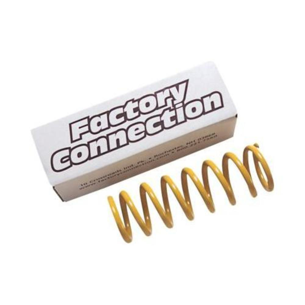 5.4 kg//mm Factory Connection AAL-0054 Shock Springs