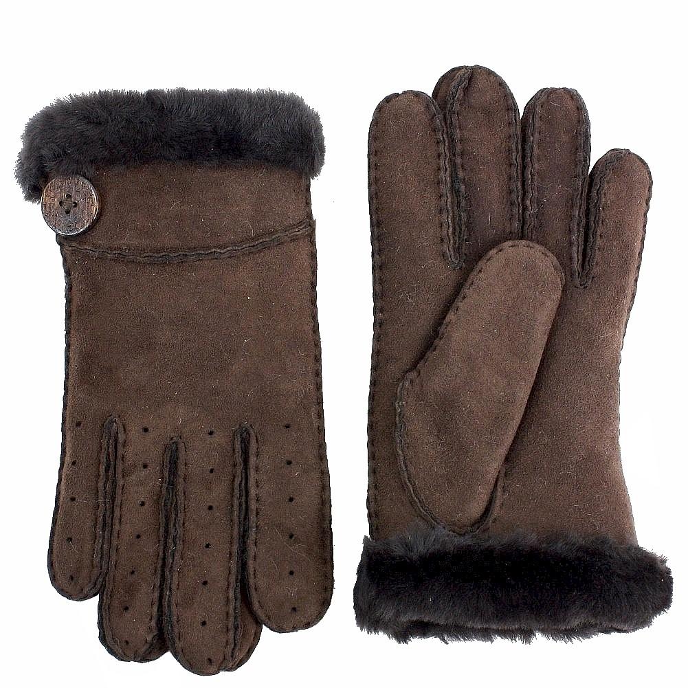 ugg gloves medium