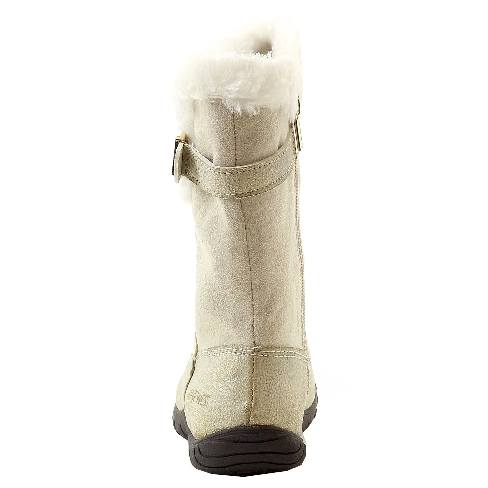 how to buy winter boots for toddlers