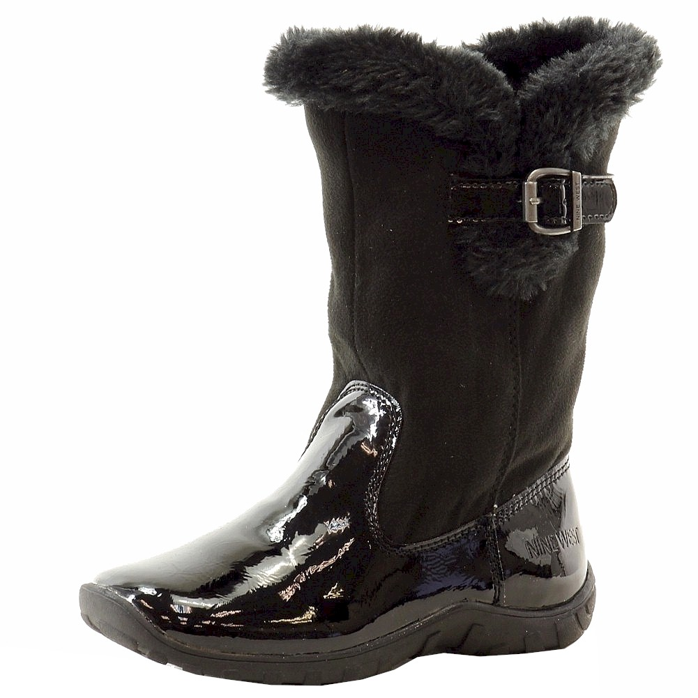 nine west toddler s deena fashion winter boots shoes