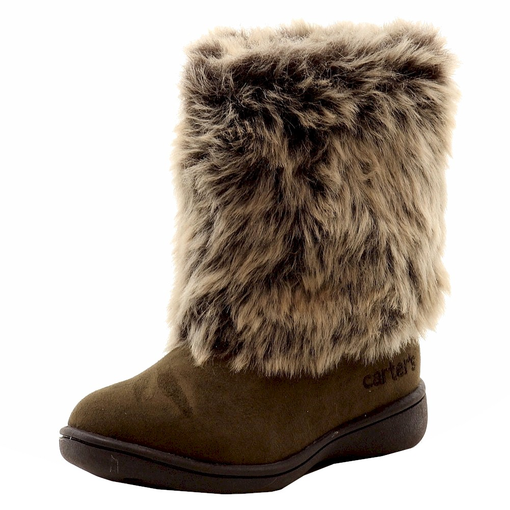Shoes For Girls In Winter