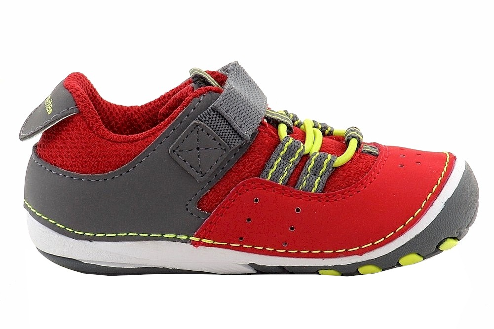 stride rite toddler boy s soft motion amos sneakers shoes