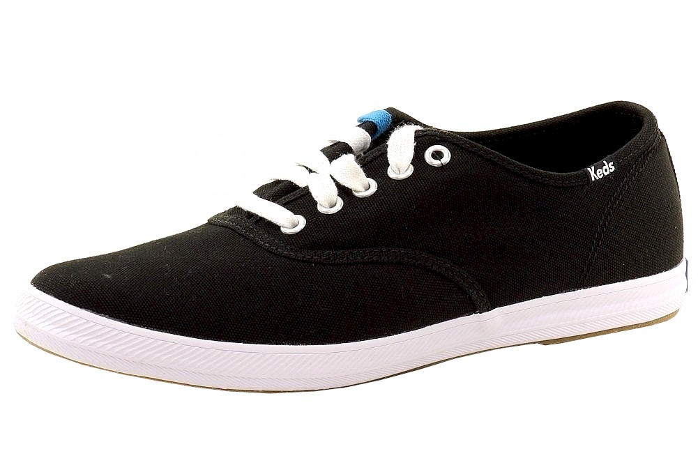 keds s chion cvo black white canvas sneakers shoes