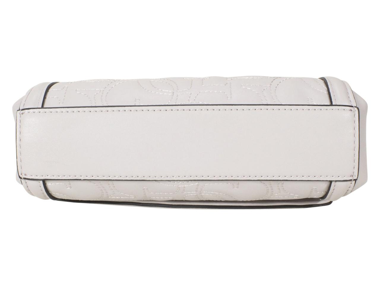 Guess Women/'s New Wave Mini Convertible Crossbody Handbag