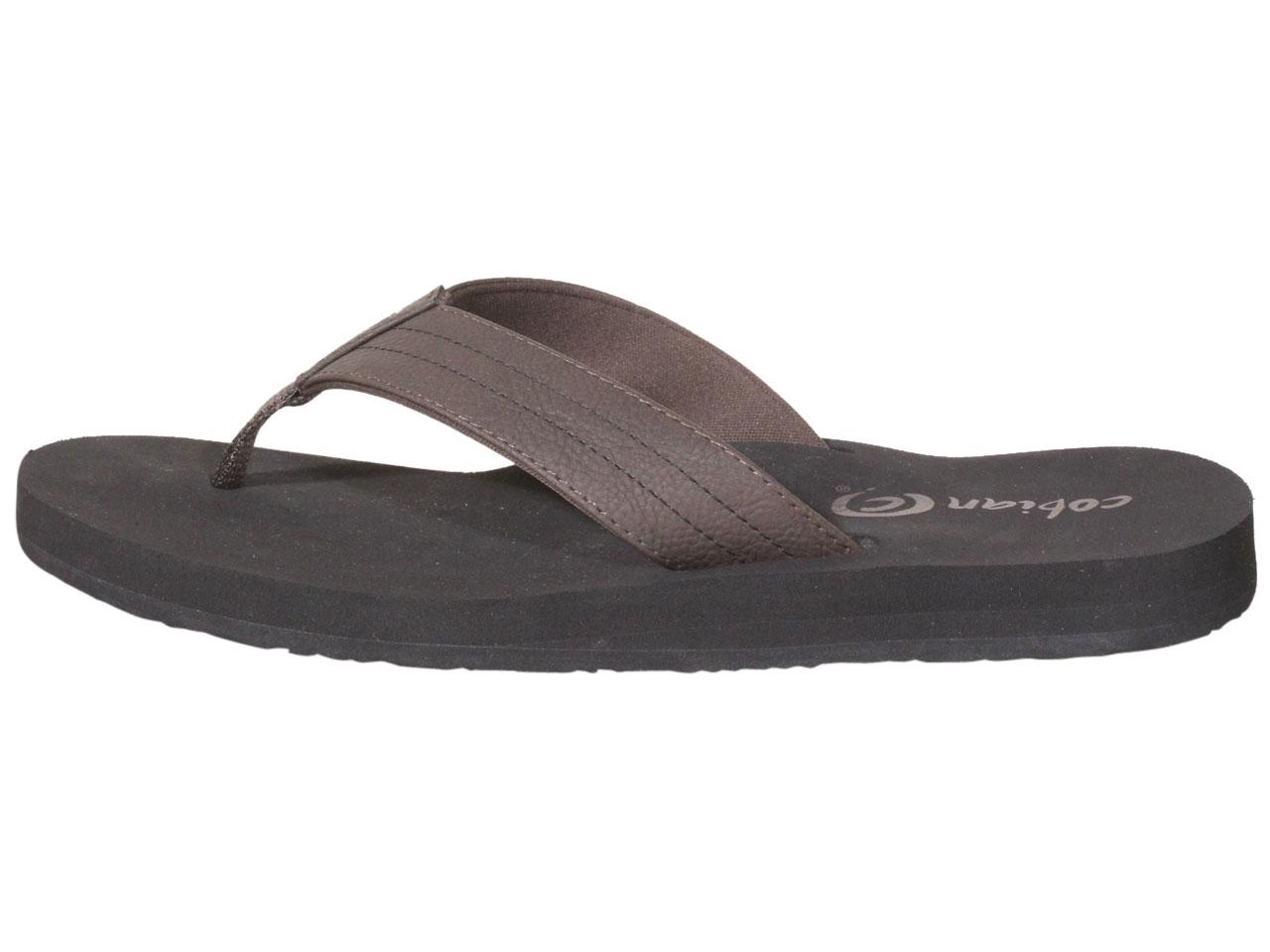 Cobian The Costa Flip Flops Men/'s Thongs Sandals Shoes