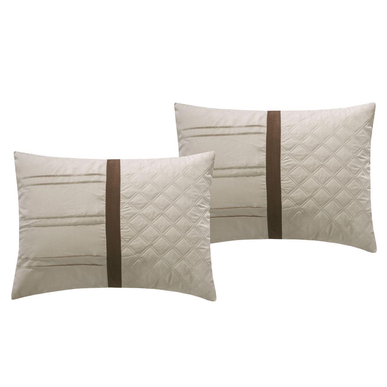 11 Piece Jaden Bed in a Bag w//600TC Cotton Sheet Set