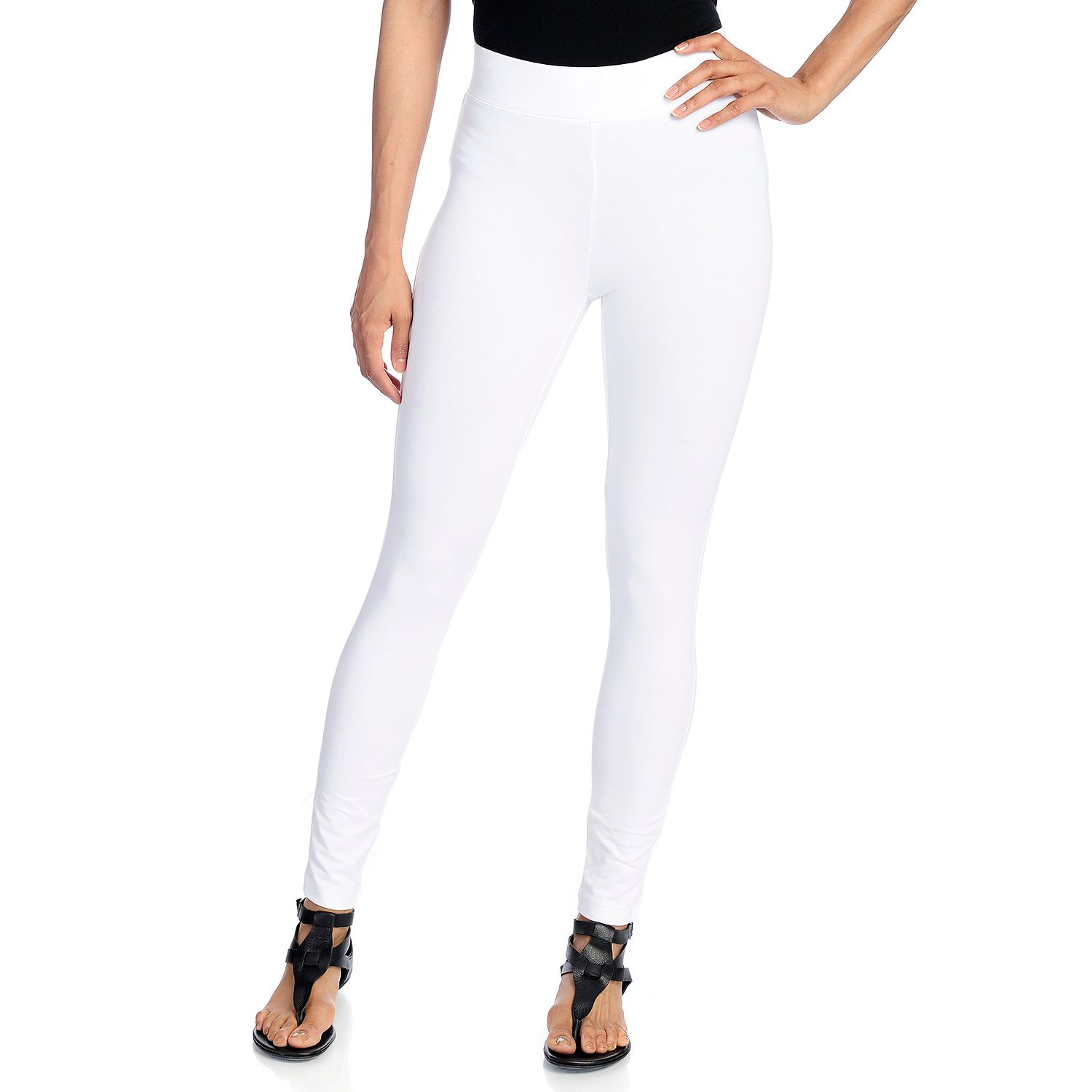Slimming Options Leggings