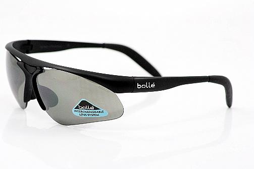bolle sunglasses  gun sunglasses