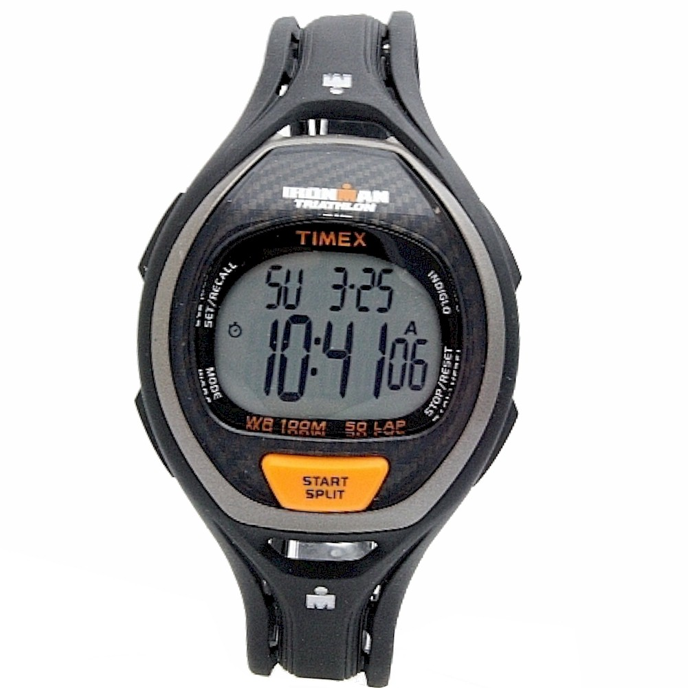 timex men 039 s t5k335 ironman sleek 50 lap black digital sport timex men s t5k335 ironman sleek 50 lap black digital sport watch