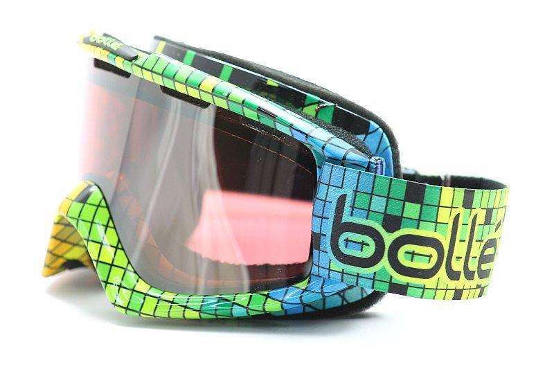 bolle goggles  bolle nova block