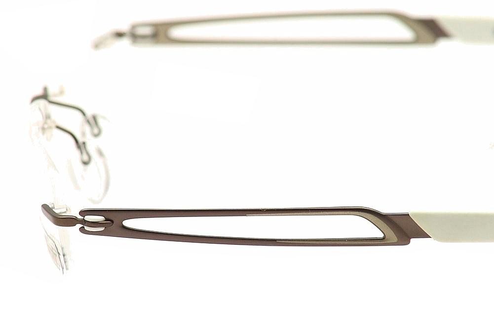 Silhouette Eyeglasses Titan Sculpture Chassis 5207 6053 ...
