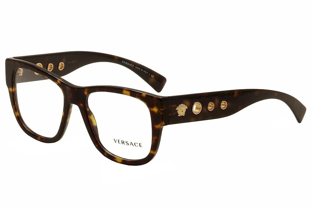 versace s eyeglasses ve3230 ve 3230 108