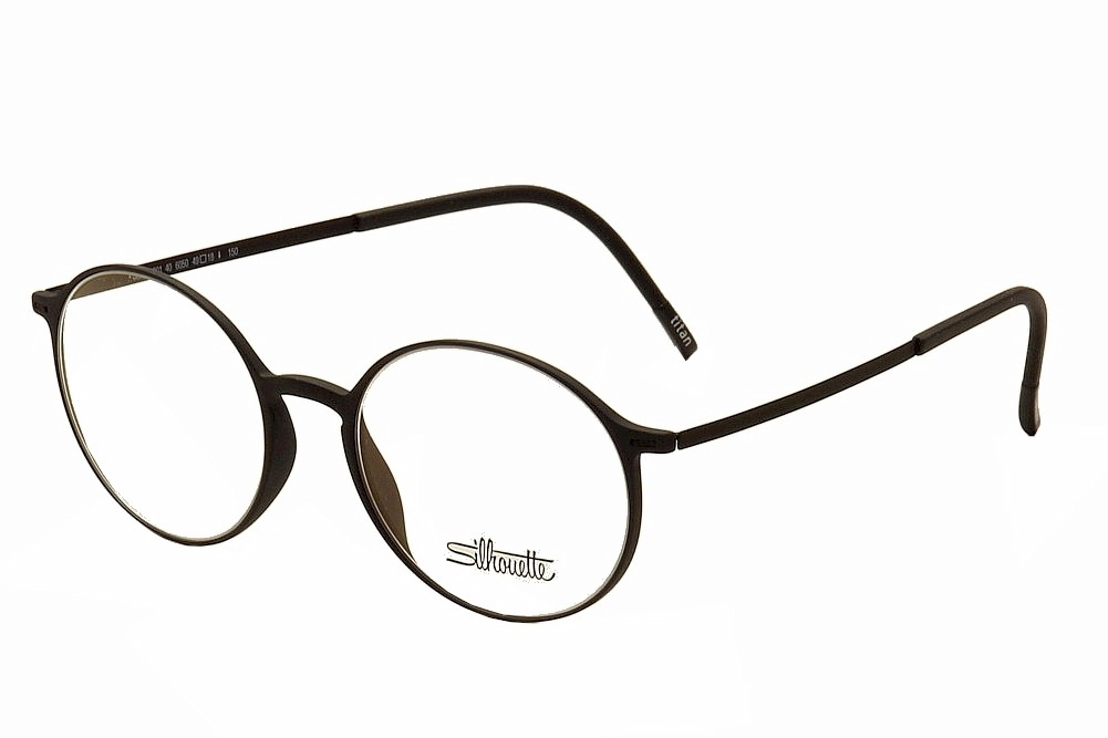 silhouette eyeglasses urban lite 2901 full rim optical