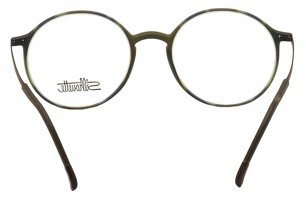 e002a60ef9af8 Silhouette 2891 Urban Lite Fullrim Eyeglasses Free Shipping