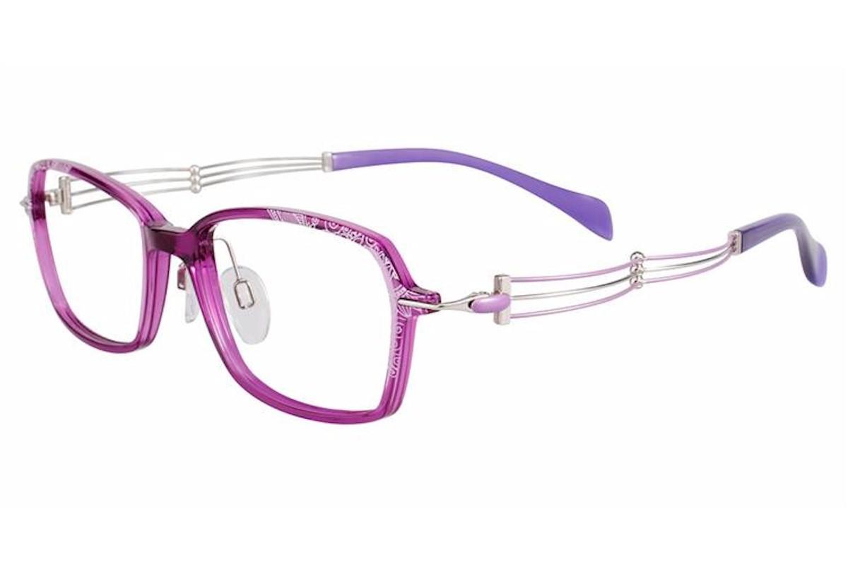 Line Art Xl 2000 : Charmant line art eyeglasses xl titanium full