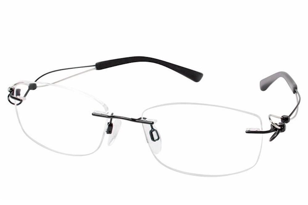 Line Art Xl 2063 Eyeglasses : Charmant line art eyeglasses xl bk black