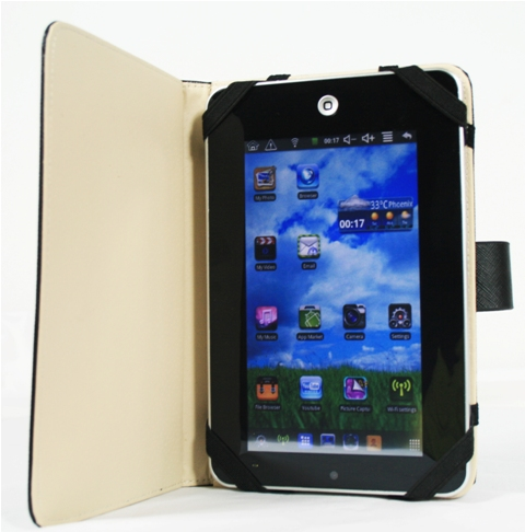 "Details about NEW MID 7"" Google Android 2.2 Tablet PC 4GB Computer"
