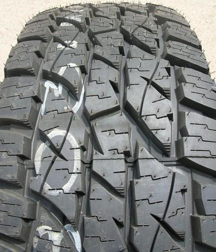 Multi Mile Tires >> New Tire 285 75 16 Wild Country XTX Sport 75R16 R16 75R   eBay