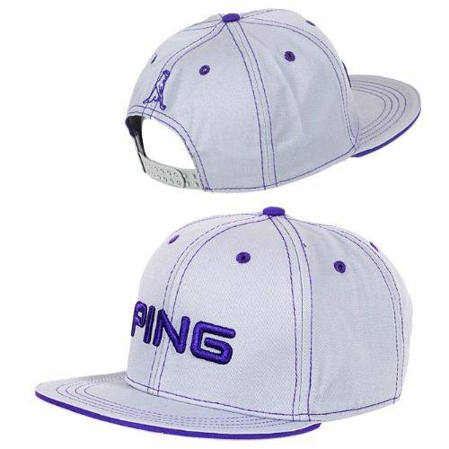 PING Flat Bill Junior Golf Cap (Adjustable) 2013 Golf Hat NEW at Sears.com