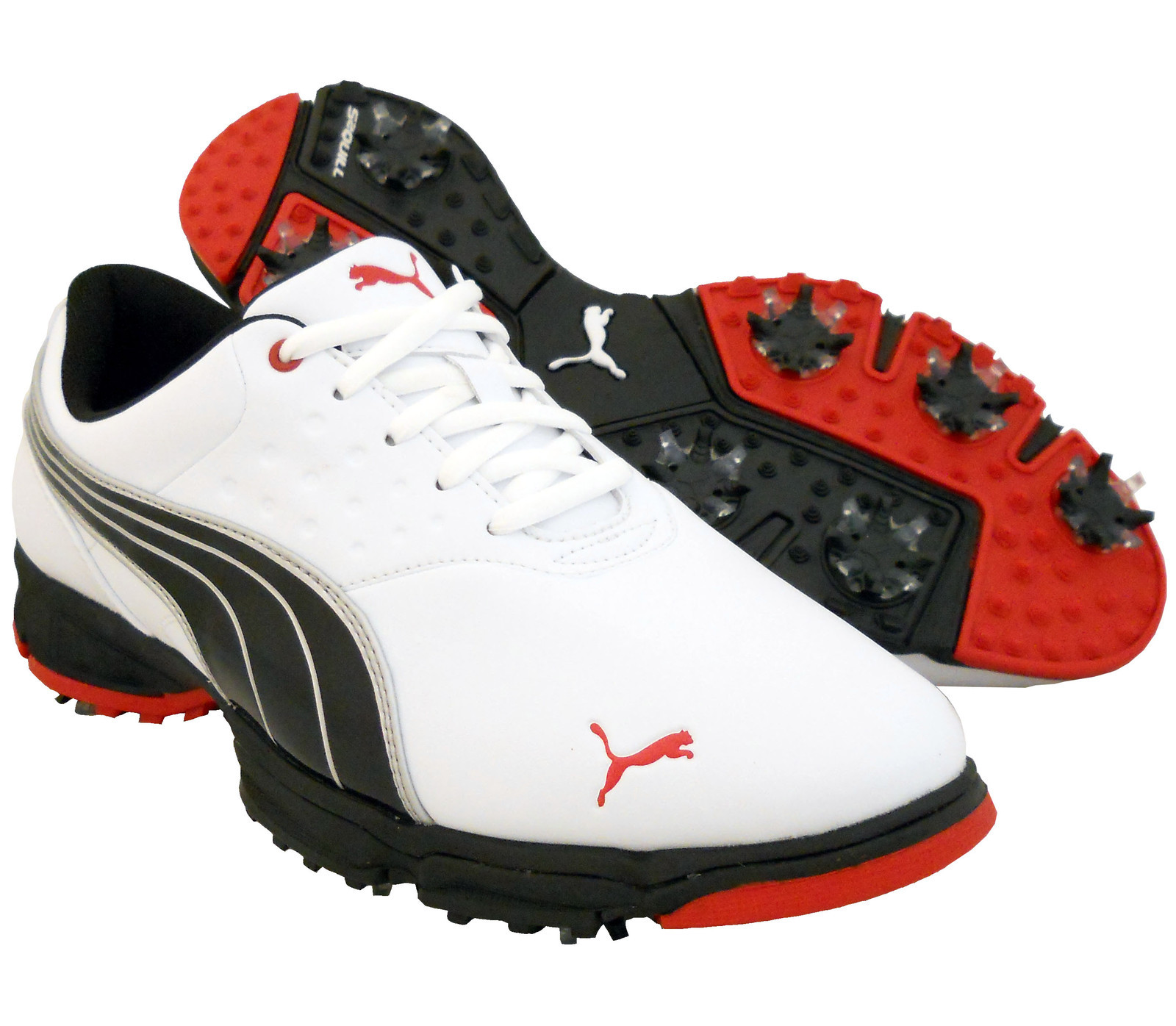 Puma Amp Sport Men's Golf Shoes (Medium) NEW at Sears.com