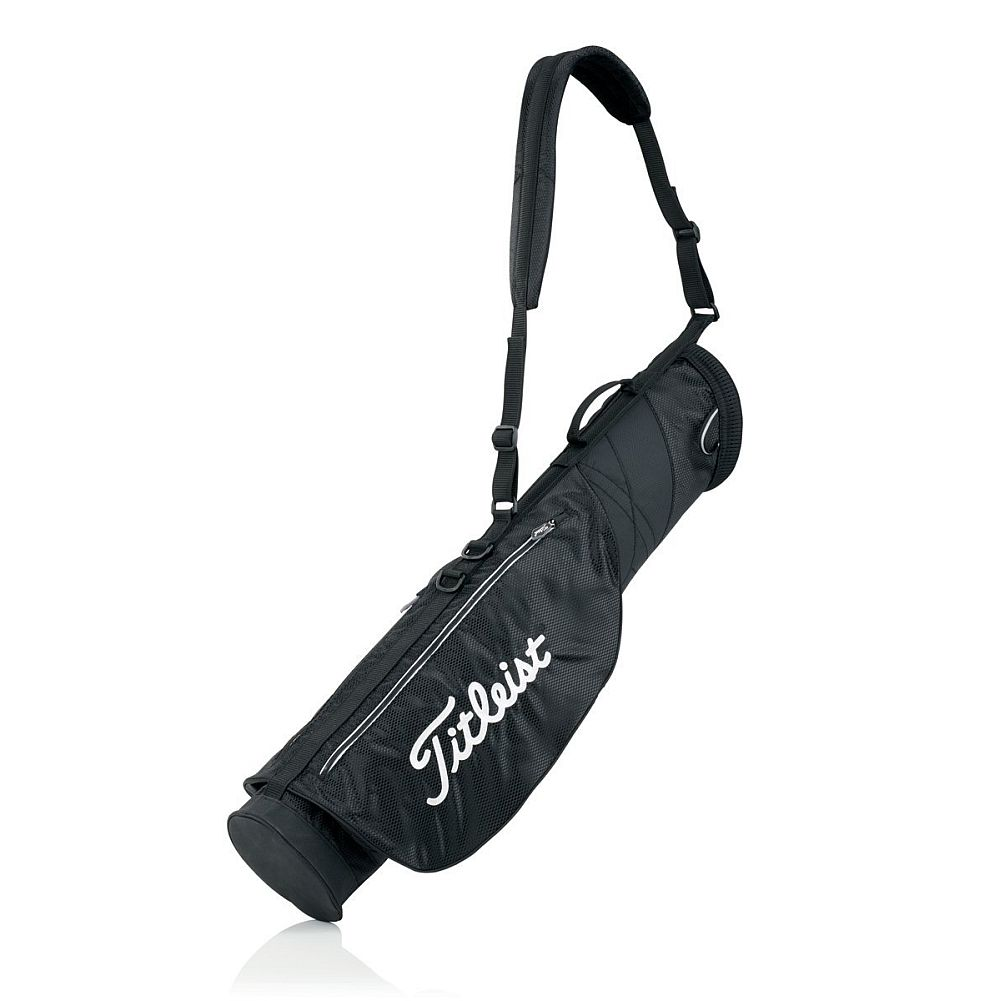 Titleist Carry Bag (Black/White, Sunday Golf Bag) NEW at Sears.com
