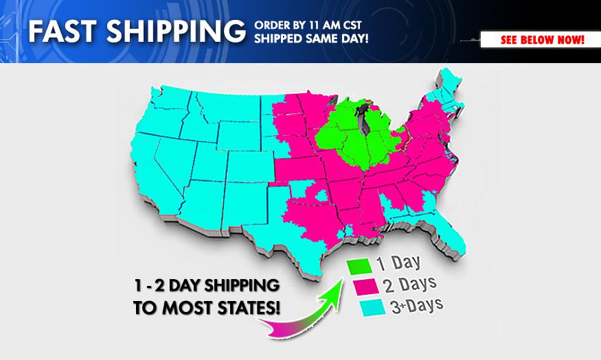 ShippingMap