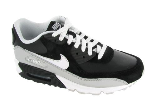 Nike-Air-Max-90-Running-Shoes-Mens