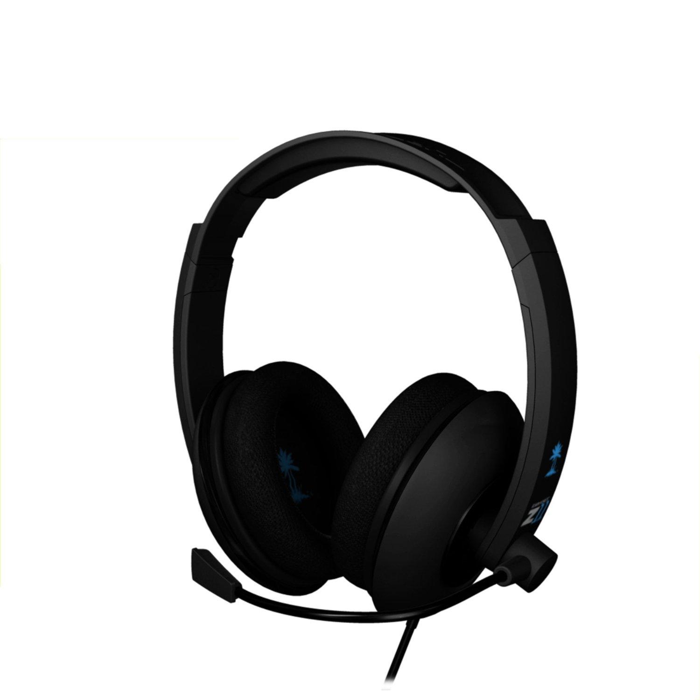 Jual Murah Headset Wired Turtle Beach P11 Black Update 2018 Stripe Set R Brown Vario 150 Esp 871x0k59a00zdr Ear Force Z11 Pc Gaming