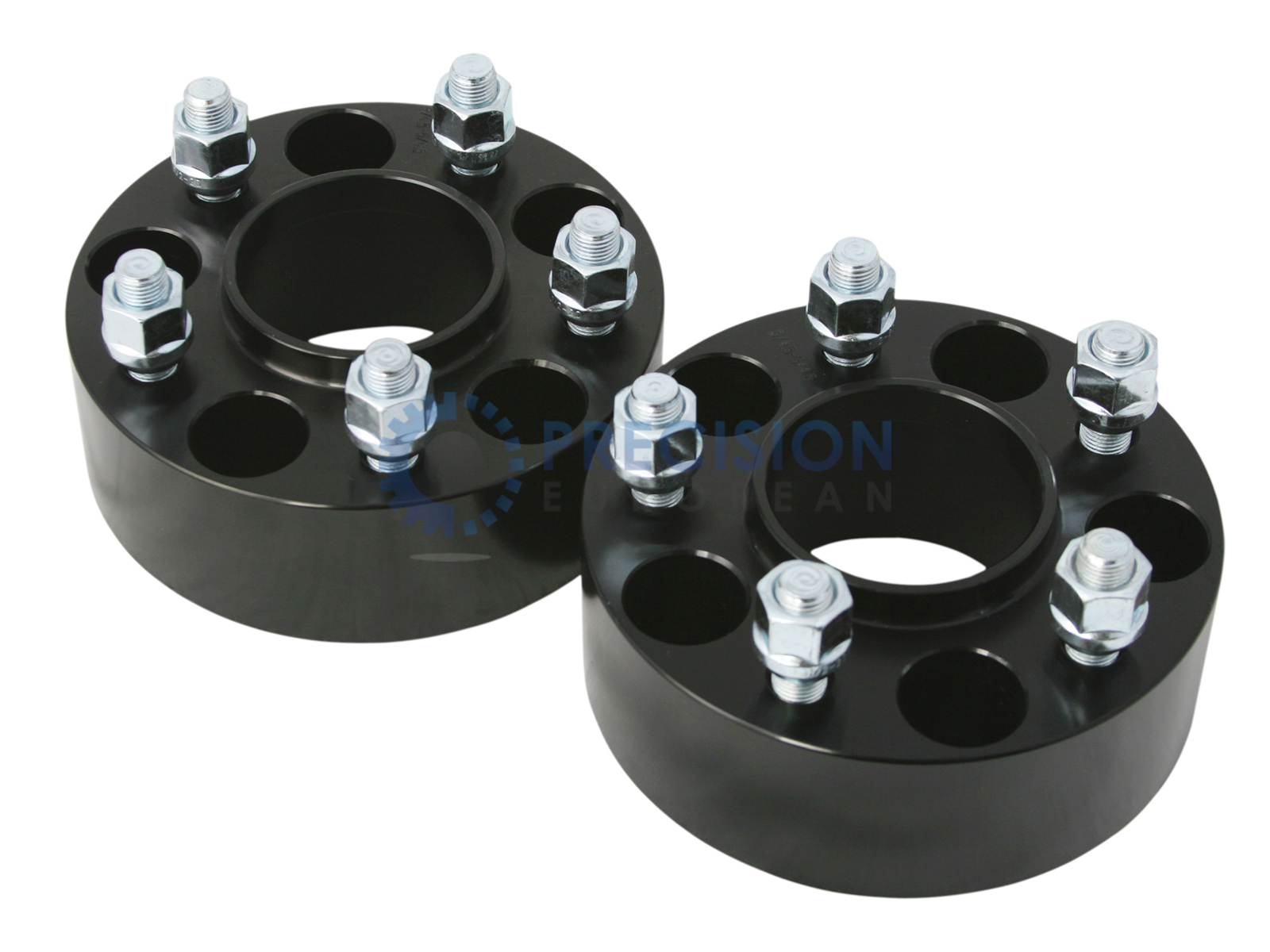 1 Inch Wheel Spacers : Inch jeep hubcentric wheel spacers