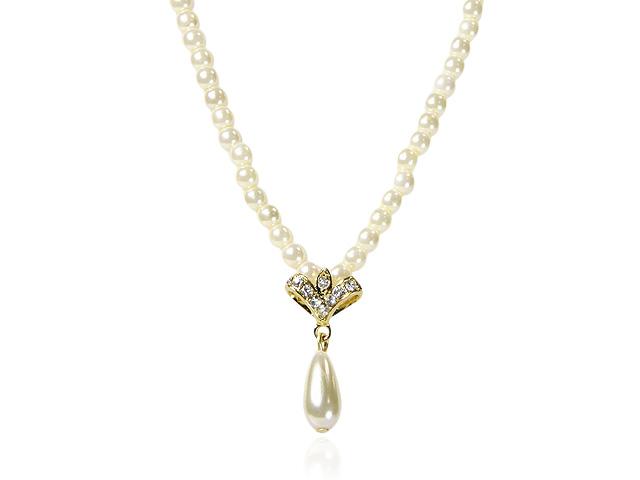Bridal Faux Pearl