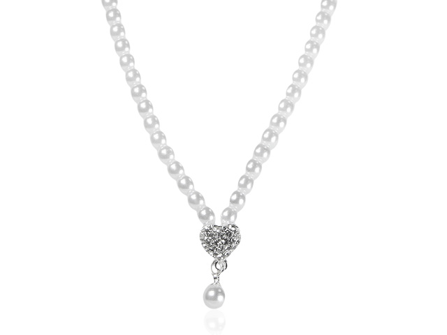 Bridal Jewellery Faux Pearl