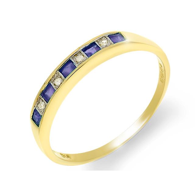 9ct Sapphire