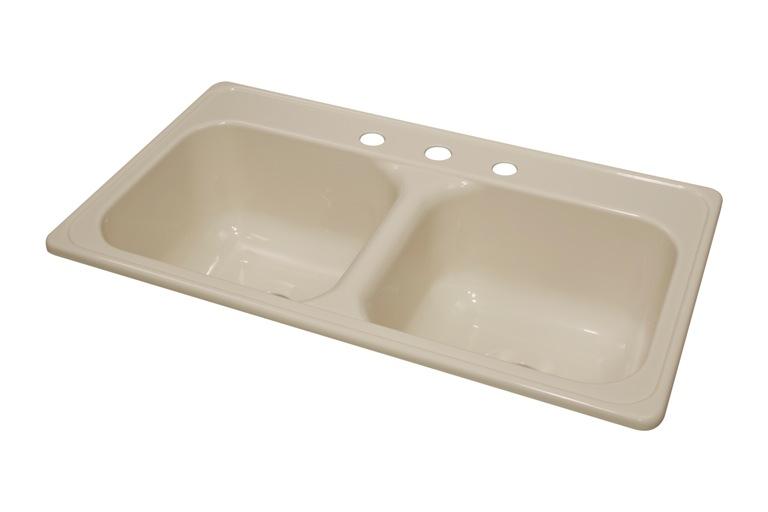 Lyons Acrylic Kitchen Sinks