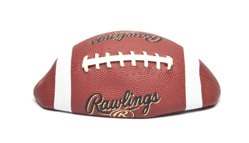 Rawlings-Molded-Rubber-Football-w-Sewn-Laces-YTH-PRO5R-Y-B