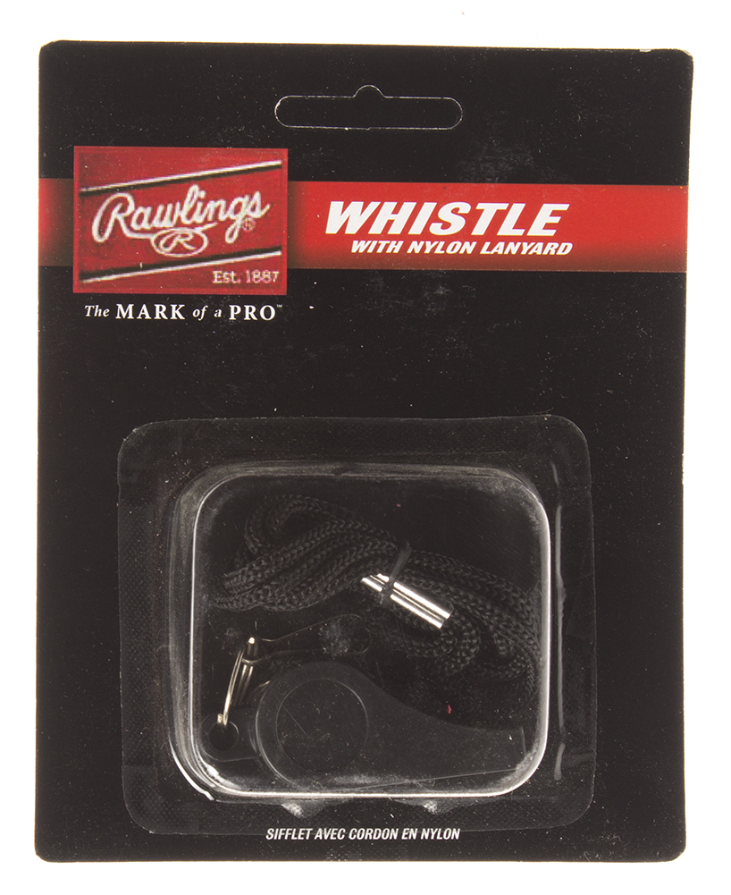 Tanners Rawlings Coach's Whistle & Lanyard at Sears.com