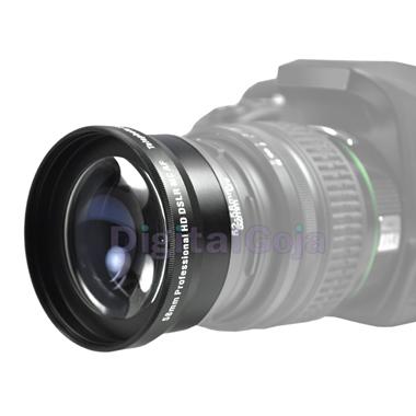 58mm 2x telephoto lens uv filter f  fujifilm finepix hs10 hs20 hs30exr hs25exr ebay manual fujifilm hs 20 fujifilm hs20exr manual