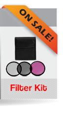 Digital Goja - Filter Kit