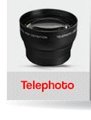 Digital Goja - Telephoto Lenses