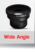 Digital Goja - Wide Angle Lenses