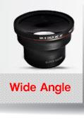 Digital Goja - Wide Angle Lenses