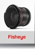 Digital Goja - Fisheye Lenses