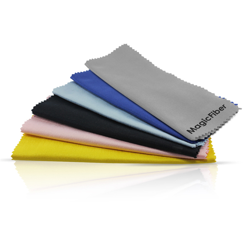 Microfiber Cleaning Cloth Pattern: MagicFiber Ultra Fine Microfiber Cleaning Cloth For Lens