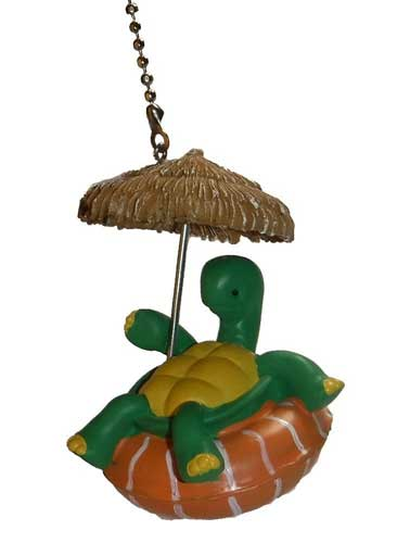 Nautical Ocean Beach Themed Sea Life Ceiling Fan Pull Nursery Kid 39 S Room Ebay