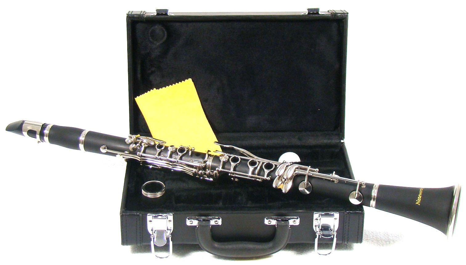 Noteworthy Bb Student Clarinet