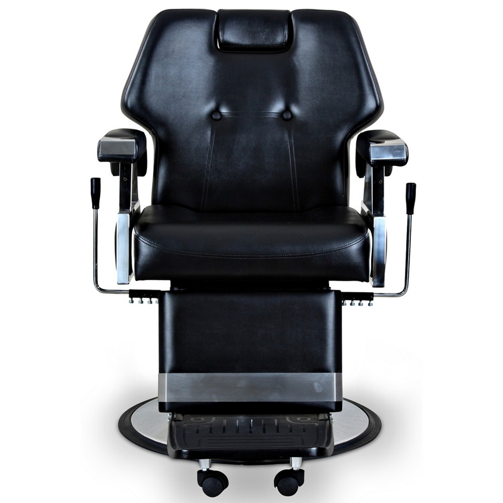 Brand New Professional Reclining Barber Chair BC 01