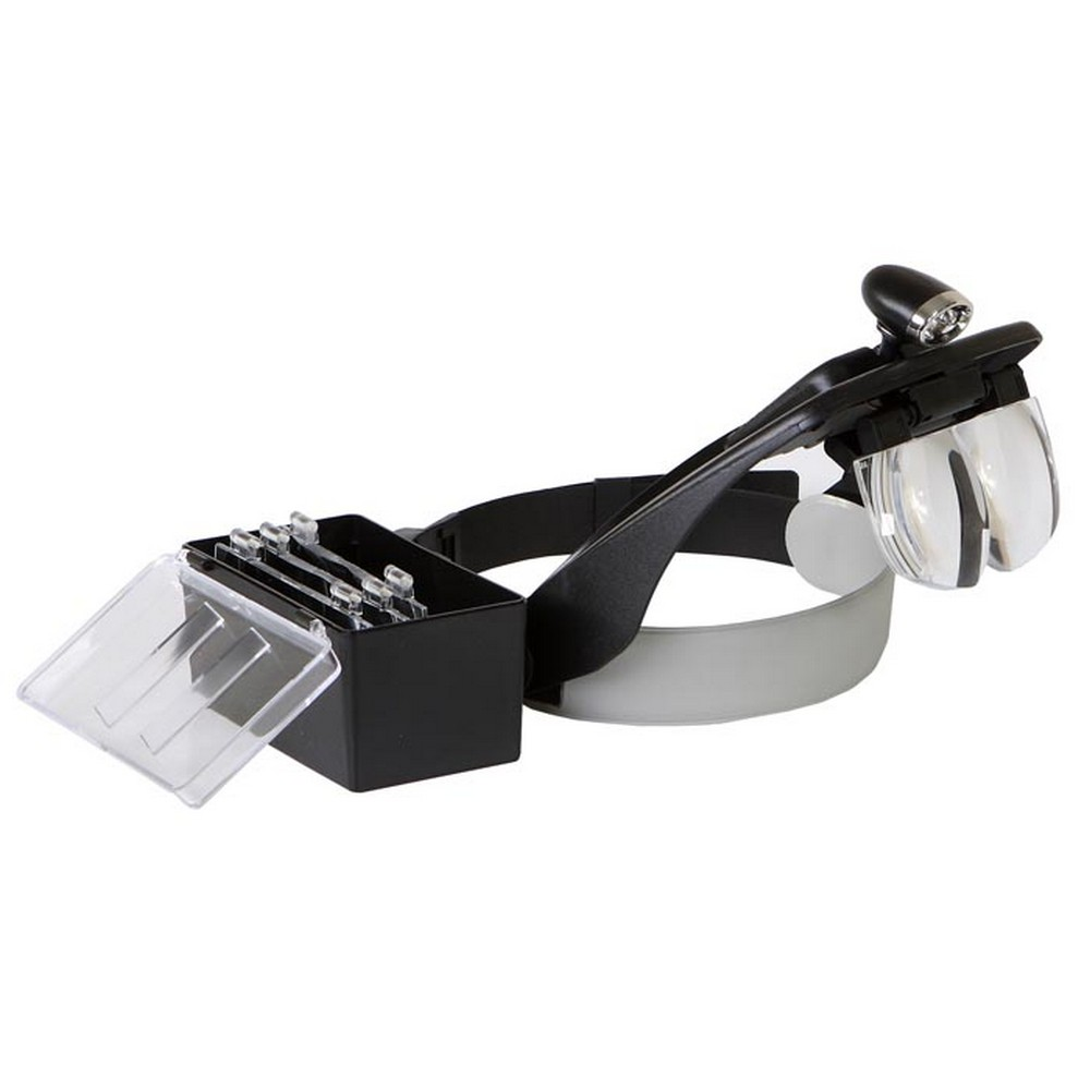 Galena Salon Spa Magnifying Head Lamp