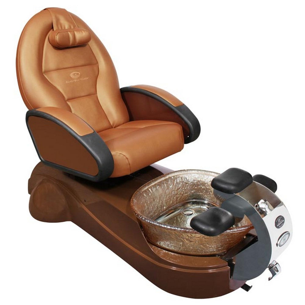 New european touch murano salon pedicure spa pd 16 ebay for True touch massage experience luxury spa chair