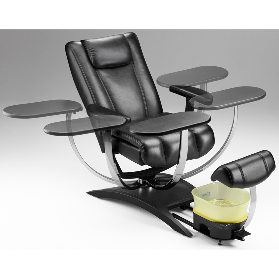 New Belava Embrace Pedicure Salon Chair Pd 26 Ebay