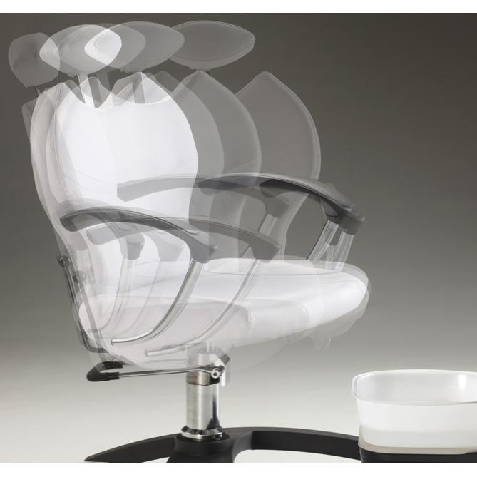 New Belava Indulgence Pedicure Salon Chair Pd 27 Ebay